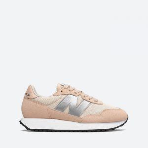 נעלי סניקרס ניו באלאנס לנשים New Balance WS237 - ורוד