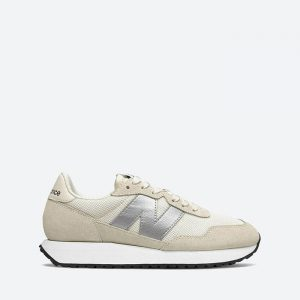 נעלי סניקרס ניו באלאנס לנשים New Balance WS237 - בז'
