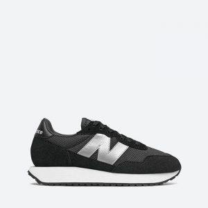 נעלי סניקרס ניו באלאנס לנשים New Balance WS237 - שחור
