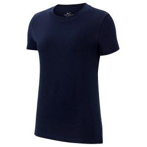 חולצת אימון נייק לנשים Nike Dry Park 20 - כחול כהה