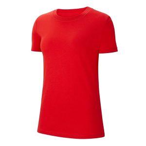 חולצת אימון נייק לנשים Nike Dry Park 20 - אדום