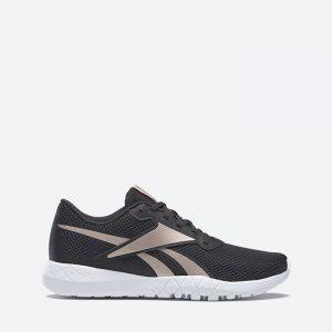נעלי ריצה ריבוק לנשים Reebok Flexagon Energy Tr 3.0 - אפור כהה