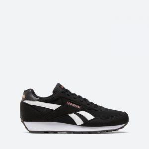 נעלי ריצה ריבוק לנשים Reebok Rewind Run - שחור