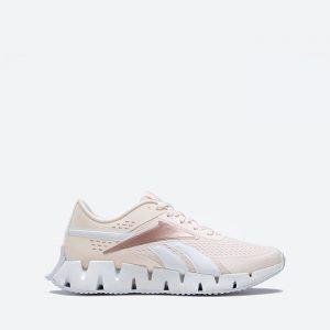 נעלי ריצה ריבוק לנשים Reebok Zig Dynamica 2.0 - צבעוני בהיר