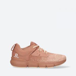 נעלי ריצת שטח סלומון לנשים Salomon Predict Soc - ורוד
