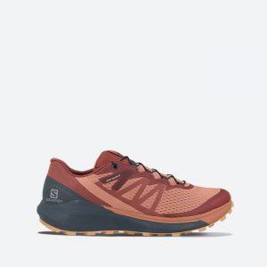 נעלי ריצה סלומון לנשים Salomon Sense Ride 4 - ורוד
