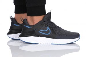 נעלי ריצה נייק לגברים Nike Legend React 2 - שחור