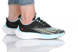 נעלי ריצה נייק לנשים Nike ZOOM GRAVITY 2 - צבעוני/שחור
