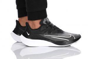 נעלי ריצה נייק לגברים Nike Zoom Gravity 2 - שחור/לבן