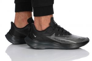 נעלי ריצה נייק לגברים Nike Zoom Gravity 2 - שחור