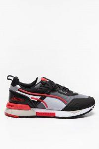נעלי סניקרס פומה לגברים PUMA Mirage Tech - צבעוני