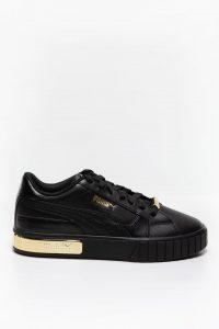 נעלי סניקרס פומה לנשים PUMA Cali Star - שחור