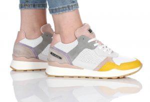נעלי סניקרס בולבוקסר לנשים Bullboxer Samantha - צבעוני
