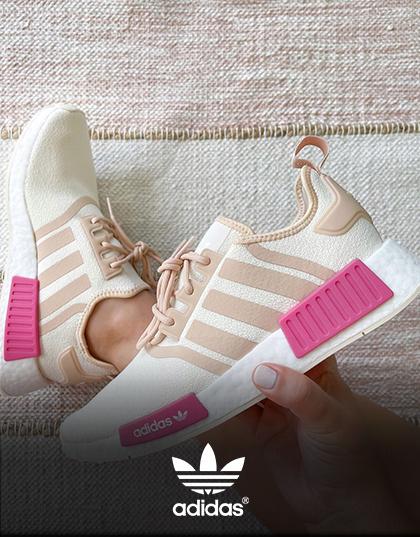 נעלי אדידס לנשים במבצע על דגמים חדשים