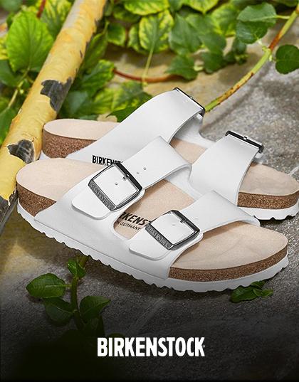 נעלי בירקנשטוק לנשים במבצע על דגמים חדשים