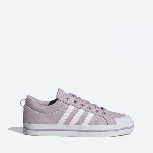 נעלי סניקרס אדידס לנשים Adidas Bravada - סגול בהיר