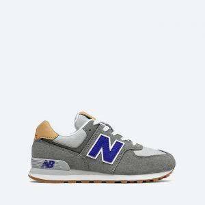 נעלי סניקרס ניו באלאנס לנשים New Balance GC574 - אפור