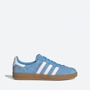 נעלי סניקרס אדידס לגברים Adidas Originals  Broomfield - תכלת