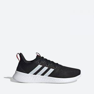 נעלי ריצה אדידס לנשים Adidas Puremotion - שחור