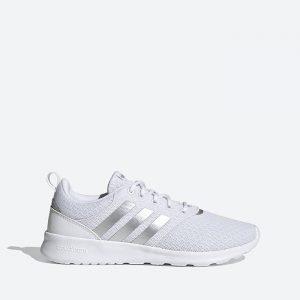 נעלי ריצה אדידס לנשים Adidas QT RACER 2.0 - לבן