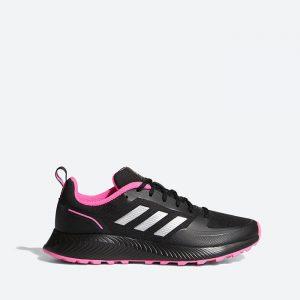 נעלי ריצה אדידס לנשים Adidas Runfalcon 2.0 Tr - שחור