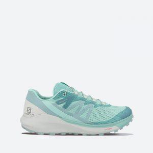 נעלי ריצה סלומון לנשים Salomon Sense Ride 4 - תכלת