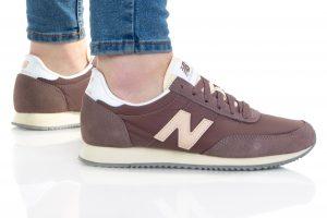 נעלי סניקרס ניו באלאנס לנשים New Balance WL720 - חום