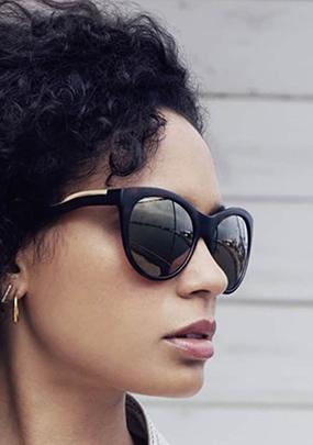 משקפי שמש לנשים במבצע