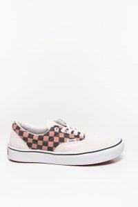 נעלי סניקרס ואנס לנשים Vans ComfyCush Era - צבעוני/לבן