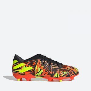 נעלי קטרגל אדידס לגברים Adidas Nemeziz Messi .3 FG - צבעוני