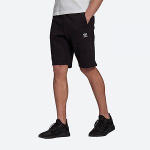 מכנס ספורט אדידס לגברים Adidas Originals Essential Short - שחור