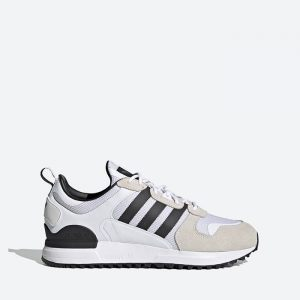 נעלי סניקרס אדידס לגברים Adidas Originals ZX 700 HD - לבן