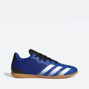 נעלי קטרגל אדידס לגברים Adidas PREDATOR FREAK .4 IN SALA - כחול