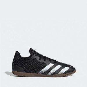 נעלי קטרגל אדידס לגברים Adidas PREDATOR FREAK .4 IN SALA - שחור