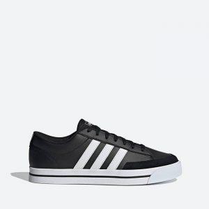 נעלי סניקרס אדידס לגברים Adidas Retrovulc - שחור
