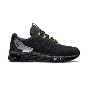 נעלי ריצה אסיקס לגברים Asics Gel Quantum 360 6 - שחור