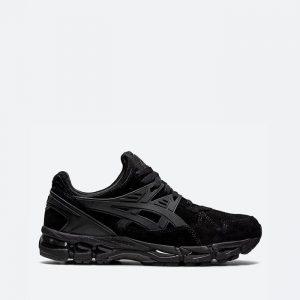 נעלי ריצה אסיקס לגברים Asics Gel shoes-Kayano Trainer 21 - שחור