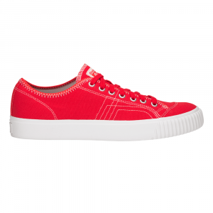 נעלי סניקרס אסיקס לגברים Asics OK Basketball Lo - אדום