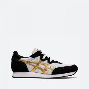 נעלי סניקרס אסיקס לגברים Asics Tarther OG - לבן/שחור