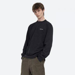 חולצת פולו Dickies לגברים Dickies Loretto Tee - שחור