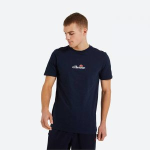 חולצת T אלסה לגברים Ellesse Caciot Tee - כחול