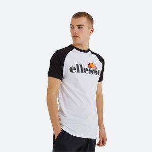 חולצת T אלסה לגברים Ellesse Corp Tee - לבן