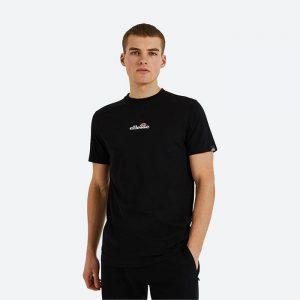 חולצת T אלסה לגברים Ellesse Cucce Tee - שחור