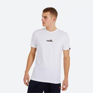חולצת T אלסה לגברים Ellesse Muzze Tee - לבן
