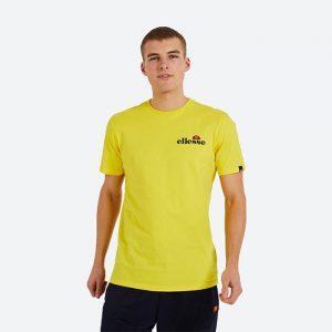 חולצת T אלסה לגברים Ellesse Saigo Tee - צהוב