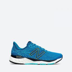 נעלי ריצה ניו באלאנס לגברים New Balance M880 - כחול
