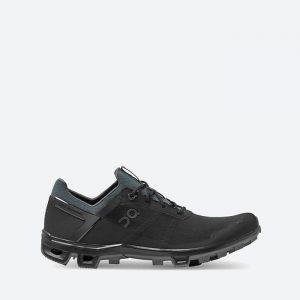 נעלי ריצה און לגברים On Running Cloudventure Peak - שחור