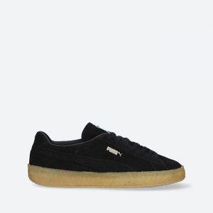 נעלי סניקרס פומה לגברים PUMA Suede Crepe - שחור