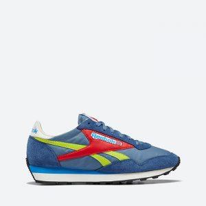 נעלי סניקרס ריבוק לגברים Reebok Az II - צבעוני בהיר