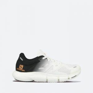 נעלי ריצה סלומון לגברים Salomon Shoes  Predict2 - לבן